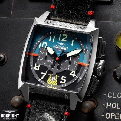 Foto Dogfight Experten Chronographs