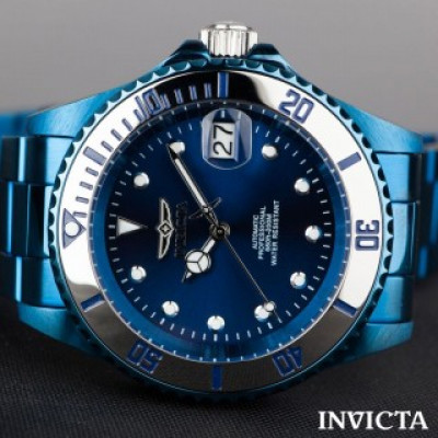 Foto Invicta 40mm Pro Diver Automatics