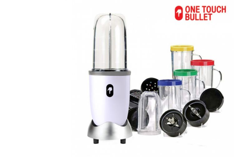 Foto One Touch Bullet alles-in-1 blender