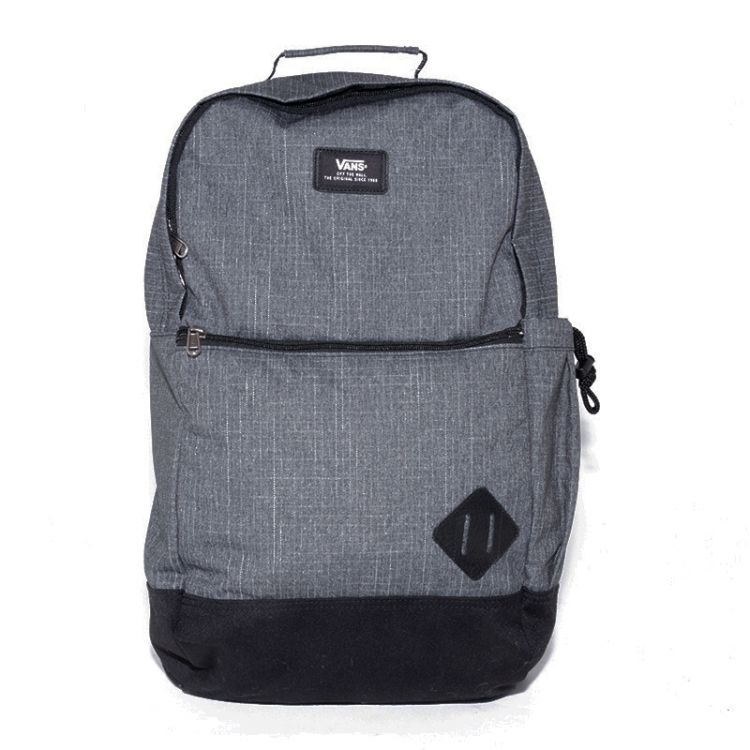 Foto Van Doren II Backpack Ripstop Suiting