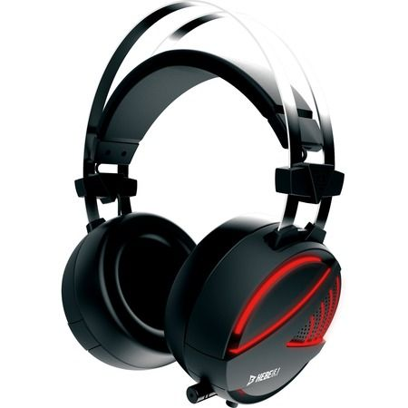 Foto GAMDIAS HEBE E1 RGB Stereo Lighting Gaming Headset