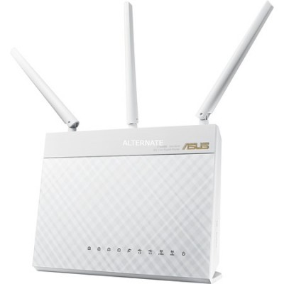 Foto ASUS RT-AC68W router