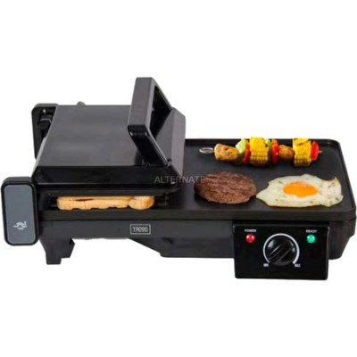 Foto Trebs 3-in-1 Contactgrill