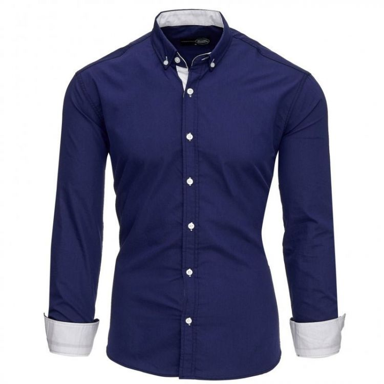 Foto Tazzio Overhemd button-down
