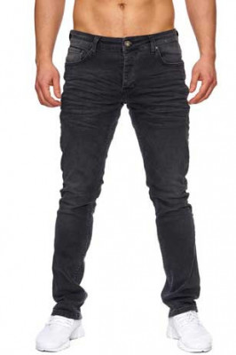 Foto Tazzio Jeans bleached wash