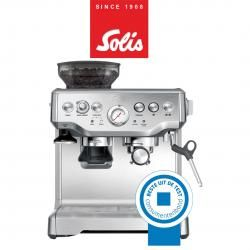 Foto Solis Grind & infuse Pro (type 115/A) - RVS