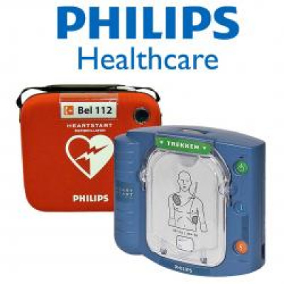 Foto Philips HeartStart HS-1 AED