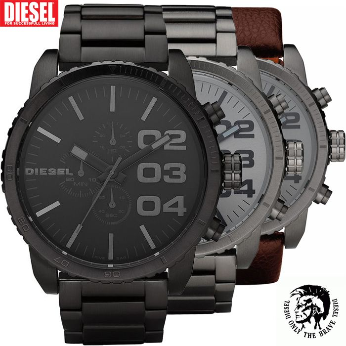 Foto Diesel Franchise XL horloges