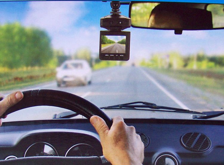 Foto All Ride Dashcam