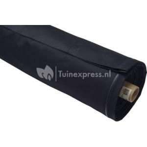 Foto EPDM vijverfolie 6.68 meter breed (1mm)