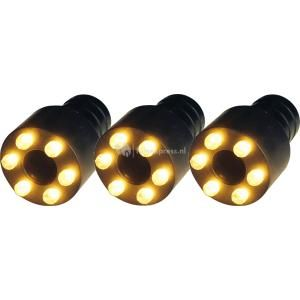 Foto Express 3LED-LIGHTS waterornament verlichting