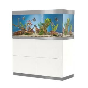 Foto Oase Highline aquarium 200 wit