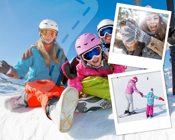 Foto ALL-​INCLUSIVE FAMILIE WINTERSPORTVAKANTIE IN TIROL