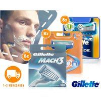 Foto Gillette: the best a man can get
