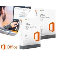 Foto Microsoft office 2016 software