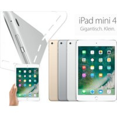 Foto Apple ipad mini 4 128gb wifi