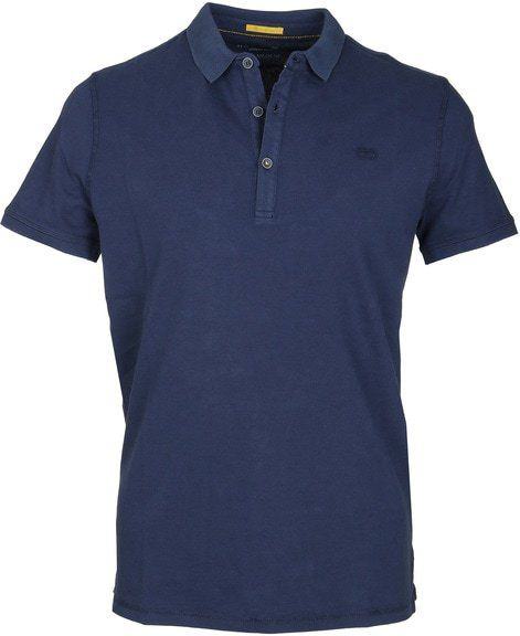 Foto New In Town Polo Uni Navy