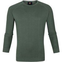 Foto Suitable Scott Pullover Groen