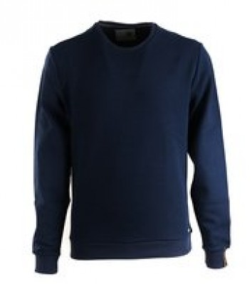 Foto No-Excess Sweater Donkerblauw