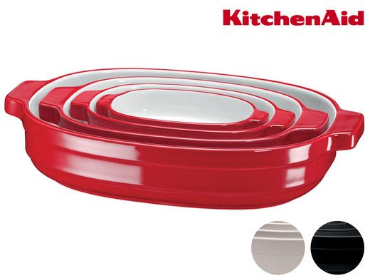 Foto KitchenAid Ovenschalen