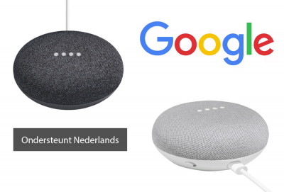 Foto Google Assistant in de aanbieding