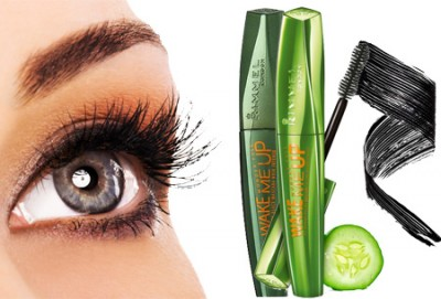 Foto Rimmel Wake Me Up mascara nu extreem goedkoop!