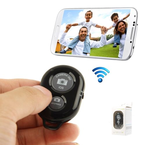 Foto Bluetooth Selfie Maker