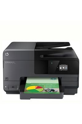 Foto HP Officejet Pro 8610 all-in-one printer