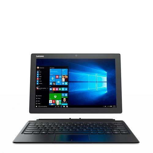 Foto Lenovo MIIX 510-12IKB 12,2 inch Full HD IPS 2-in-1 laptop