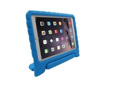 Foto iPad Air 2 Kinderhoes Blauw