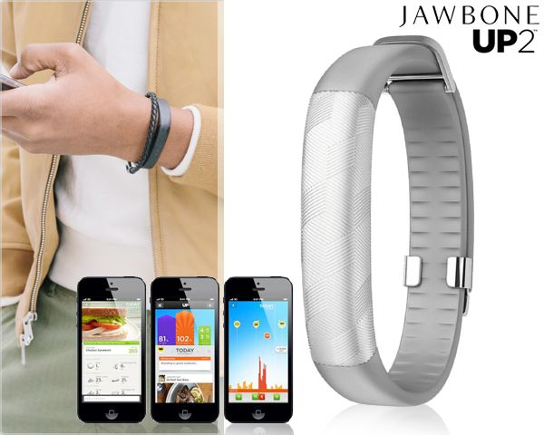Foto Jawbone up2 activitytracker