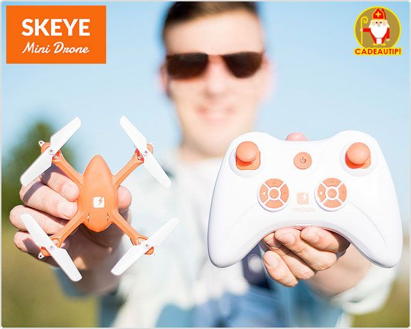 Foto Super kleine drone met hd camera