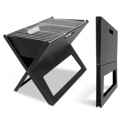 Foto Notebook portable BBQ