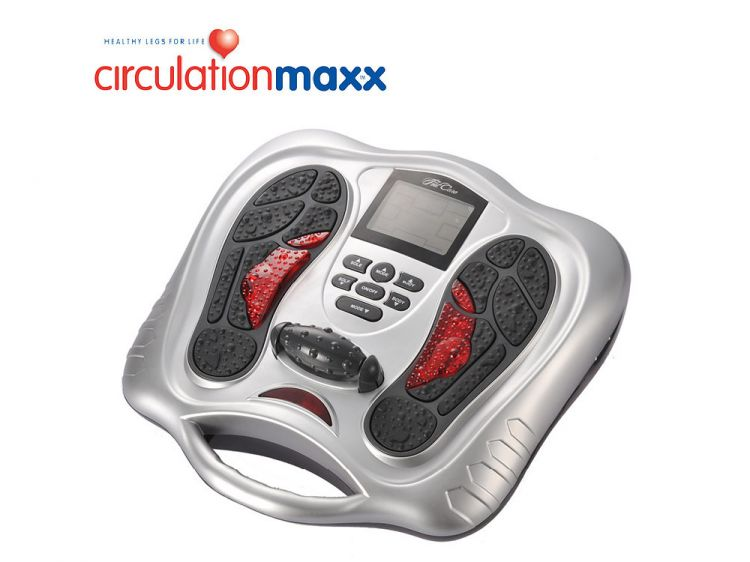 Foto Circulation Maxx Leg Revitaliser