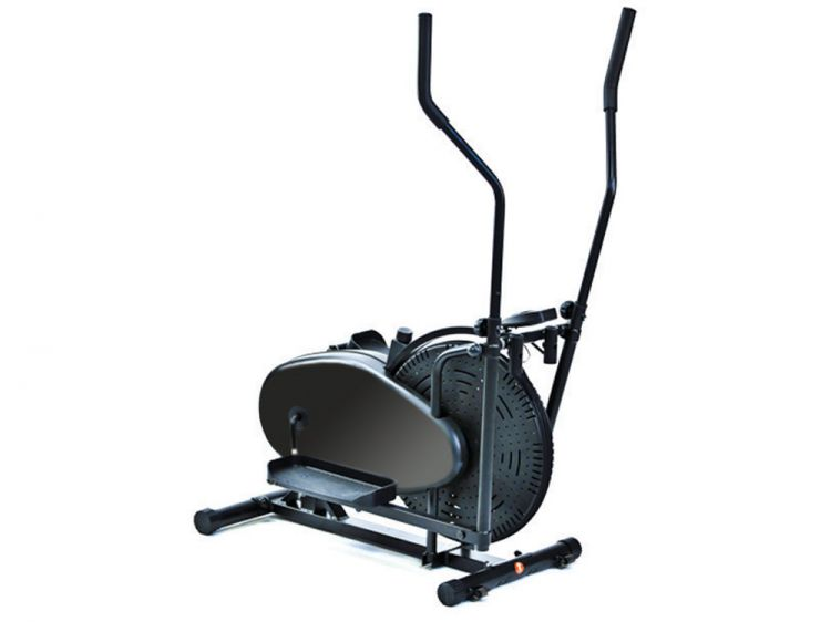 Foto Panther Elliptical Trainer