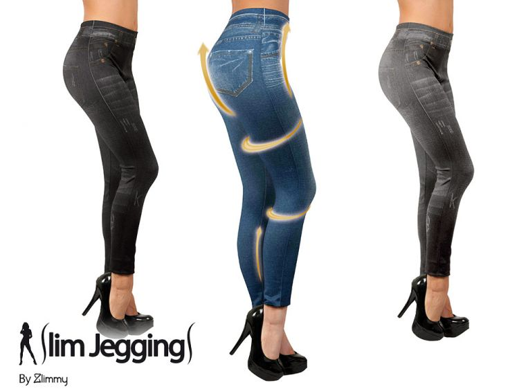 Foto Slim Jeggings