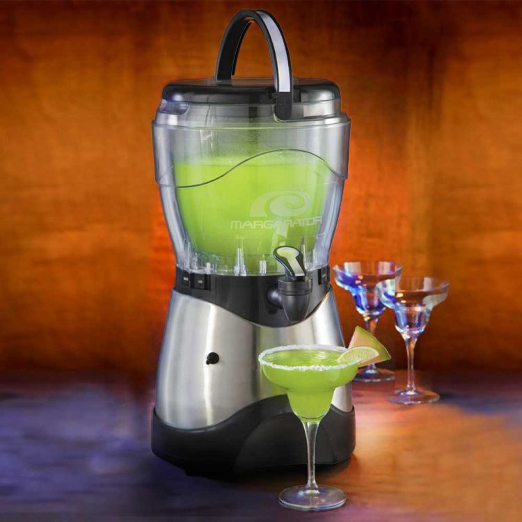 Foto Smoothie Pro Machine 3,8 L
