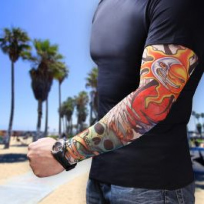 Foto Tattoo Sleeves