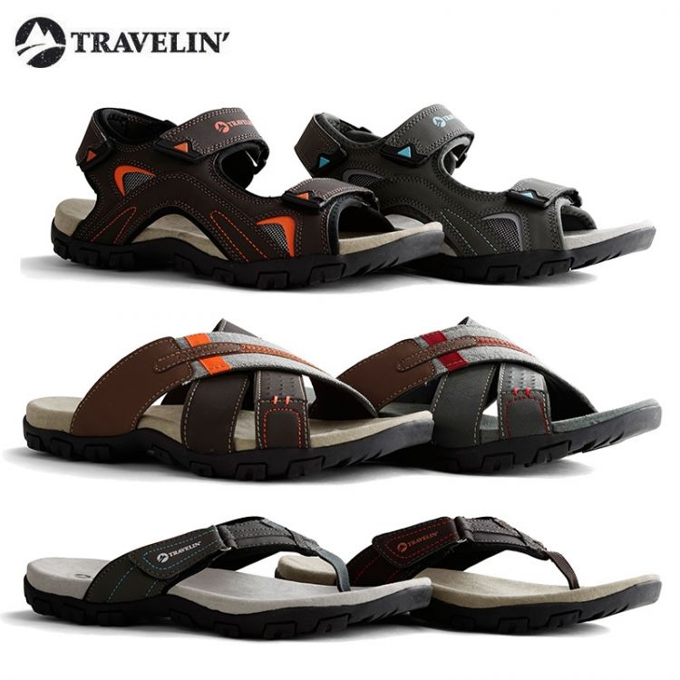 Foto Slippers van Travelin