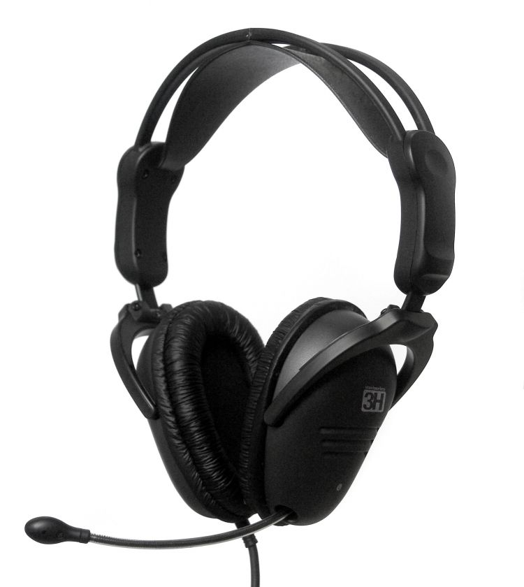 Foto 3H Gaming Headset