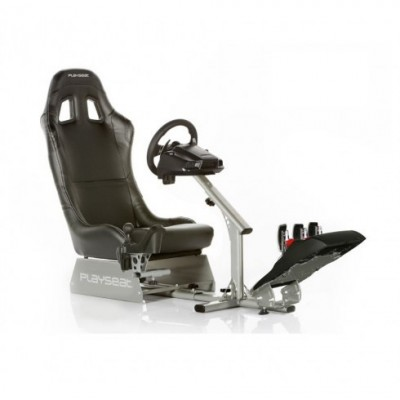 Foto Gamestoel Evolution - Game Seat - Zwart