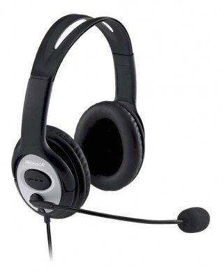 Foto Headset LifeChat LX-3000