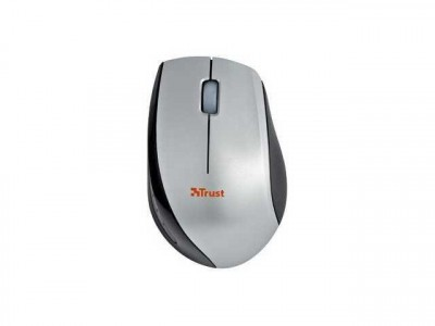 Foto Isotto Wireless Mini Mouse - grey