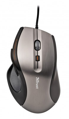 Foto Maxtrack Wired Mouse