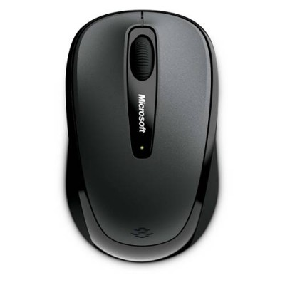 Foto Wireless Mobile Mouse 3500 - Zwart