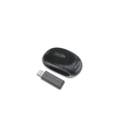 Foto Wireless Notebook Optical Mouse - Ci65M