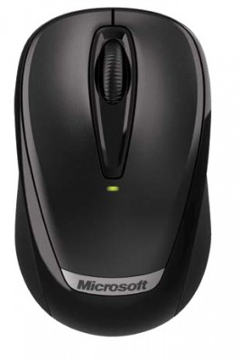 Foto Wirelesss Mobile Mouse 3000 V2