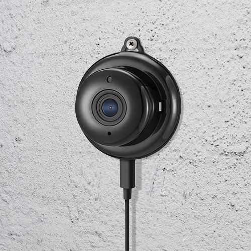 Foto Indoor Wifi IP-Camera