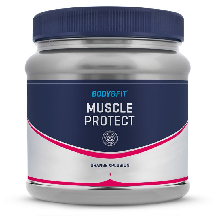 Foto Muscle Protect