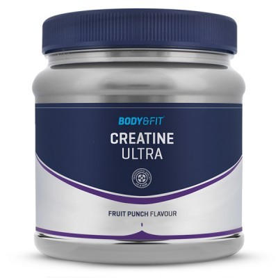 Foto Creatine Ultra - 31 Servings - Fruit Punch